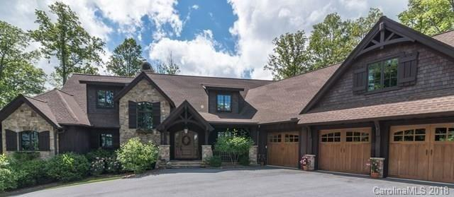 917 Whitewater Ridge Road #19, Sapphire, NC 28774 (#3368671) :: Robert Greene Real Estate, Inc.