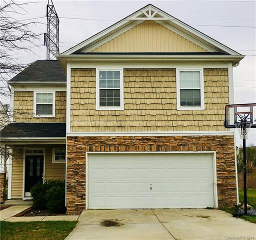 4614 Abercromby Street, Charlotte, NC 28213 (#3368681) :: The Elite Group