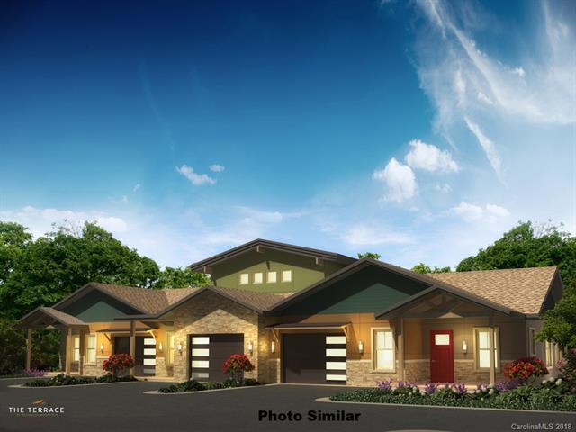 2H Marigny Lane 2H, Asheville, NC 28804 (#3368743) :: Miller Realty Group