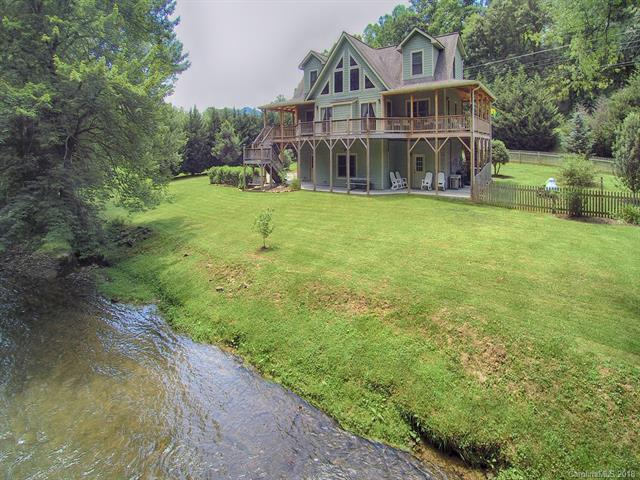 79 Rapid Waters Way, Waynesville, NC 28785 (#3368768) :: Puffer Properties
