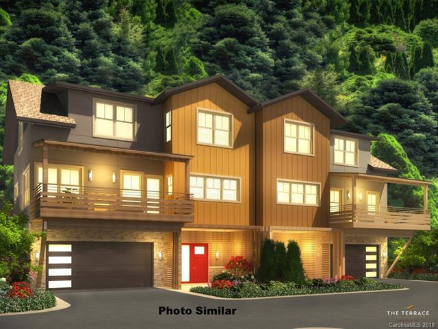 2B Marigny Lane 2B, Asheville, NC 28804 (#3368776) :: Miller Realty Group