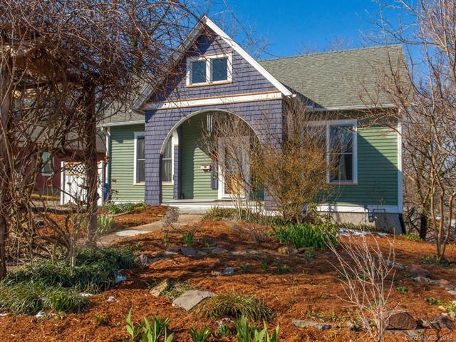 17 Park Avenue N, Asheville, NC 28801 (#3368795) :: Keller Williams Biltmore Village