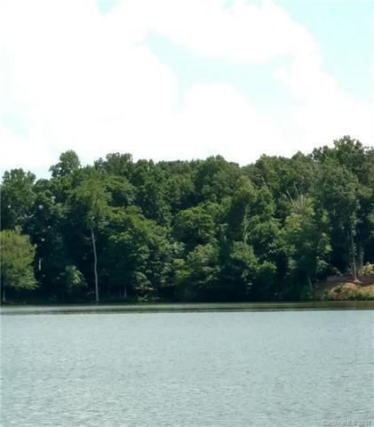 Lot 300 Lake Providence Drive Lot #300, Matthews, NC 28104 (#3368818) :: RE/MAX Four Seasons Realty