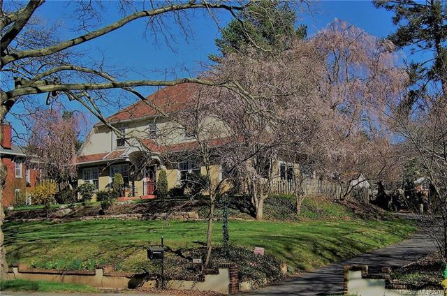 1291 Merrimon Avenue, Asheville, NC 28804 (#3369078) :: LePage Johnson Realty Group, LLC