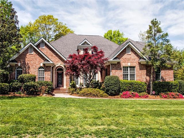5604 Challis View Lane, Charlotte, NC 28226 (#3369414) :: The Andy Bovender Team