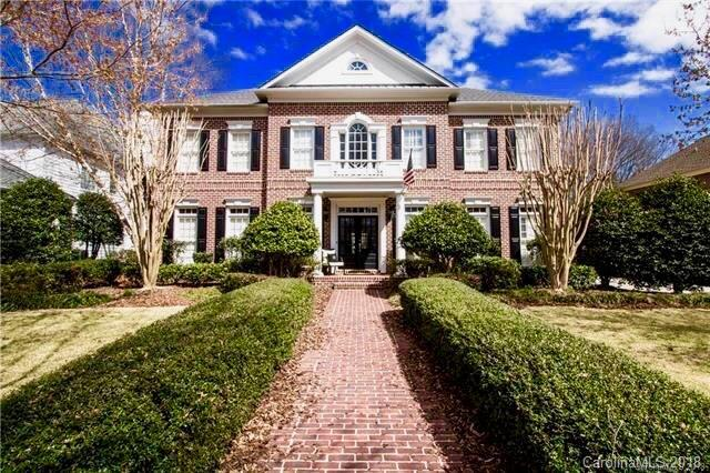 9120 Summer Club Road, Charlotte, NC 28277 (#3369461) :: Scarlett Real Estate