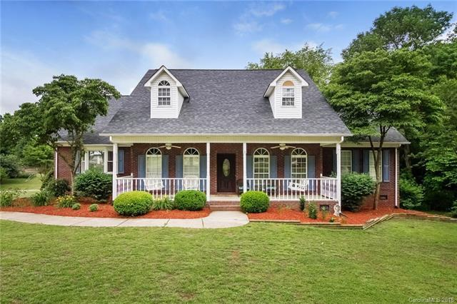 609 Vance Place, Monroe, NC 28110 (#3369506) :: Rowena Patton's All-Star Powerhouse powered by eXp Realty LLC