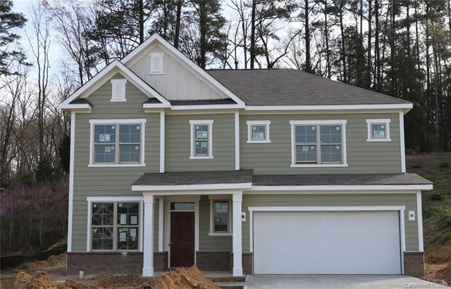 289 Meadow Oaks Drive SE #07, Concord, NC 28025 (#3369768) :: The Andy Bovender Team