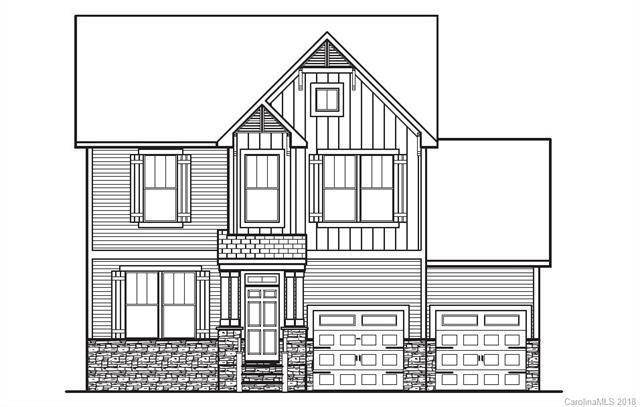1317 N Mcdowell Street, Charlotte, NC 28205 (#3369921) :: LePage Johnson Realty Group, LLC