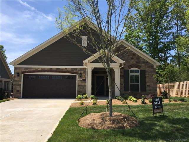 1606 Wesley Landing #30, Wesley Chapel, NC 28173 (#3369926) :: Leigh Brown and Associates with RE/MAX Executive Realty