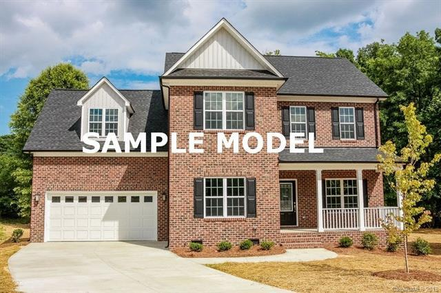 2696 Poplar Cove Drive #22, Concord, NC 28027 (#3369928) :: LePage Johnson Realty Group, LLC