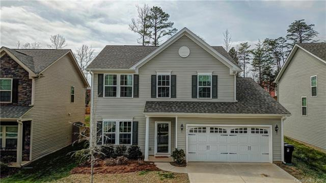 7422 Dover Mill Drive, Concord, NC 28025 (#3369945) :: Stephen Cooley Real Estate Group
