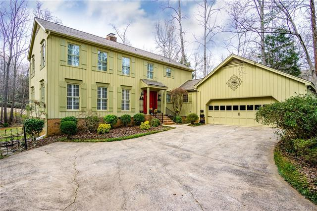 1 Holly Berry Woods, Lake Wylie, SC 29710 (#3369949) :: LePage Johnson Realty Group, LLC