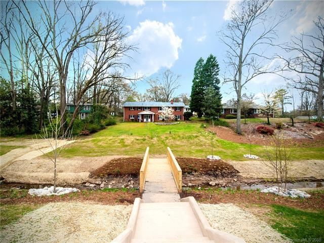 1225 Hermitage Drive, Rock Hill, SC 29732 (#3369966) :: LePage Johnson Realty Group, LLC
