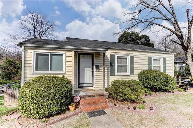 901 Matheson Avenue, Charlotte, NC 28205 (#3370111) :: LePage Johnson Realty Group, LLC