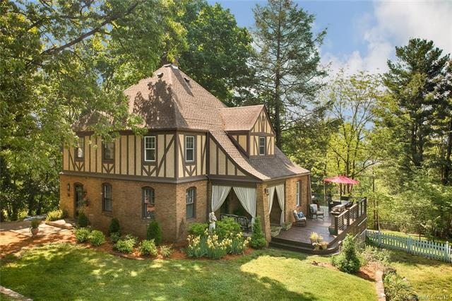 59 Evergreen Avenue 148 & 150 (2 Lo, Asheville, NC 28806 (#3370191) :: Exit Mountain Realty