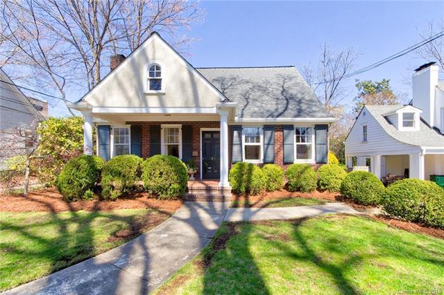 125 Altondale Avenue, Charlotte, NC 28207 (#3370220) :: The Sarah Moore Team