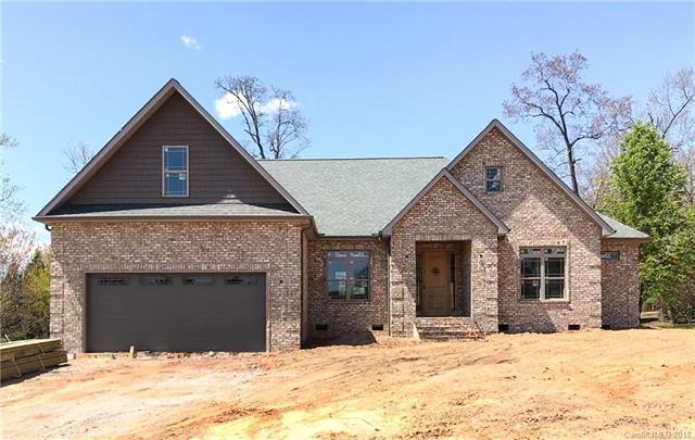 99 Linkside Lane, Hickory, NC 28601 (#3370283) :: LePage Johnson Realty Group, LLC
