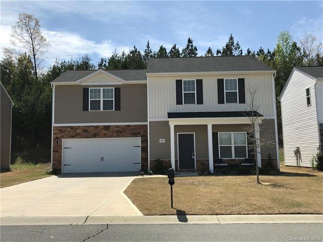 2561 Meadow Crossing Drive, Dallas, NC 28034 (#3370351) :: LePage Johnson Realty Group, LLC