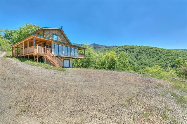 365 Grandpa Lane, Maggie Valley, NC 28751 (#3370367) :: LePage Johnson Realty Group, LLC