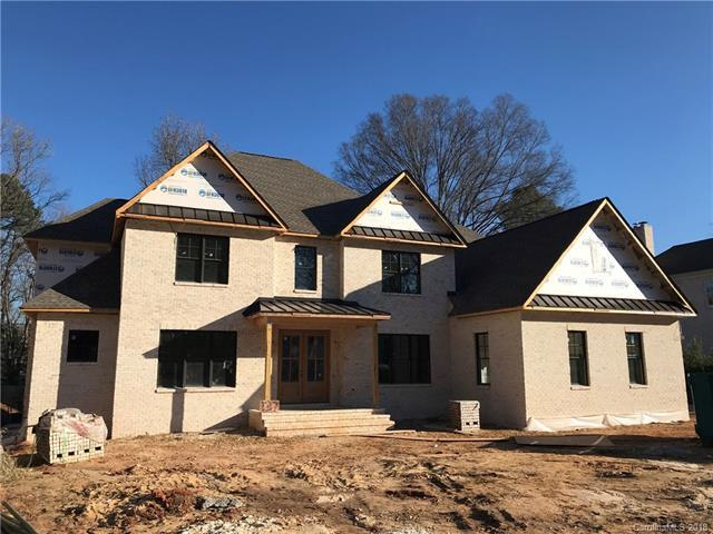 137 N Canterbury Road, Charlotte, NC 28211 (#3370387) :: Caulder Realty and Land Co.