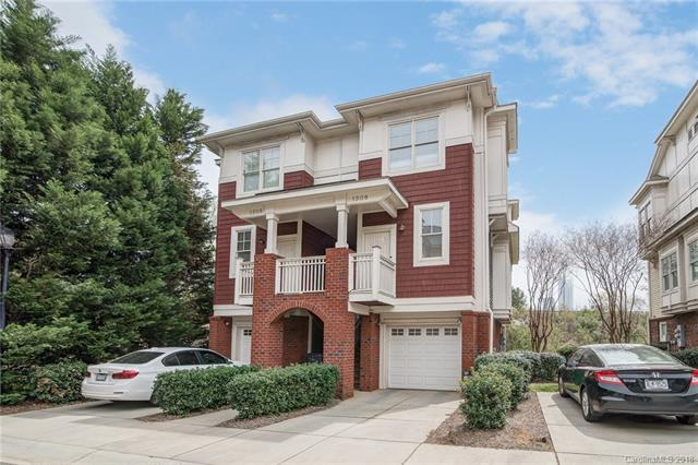 1309 Summit Greenway Court #1309, Charlotte, NC 28208 (#3370462) :: LePage Johnson Realty Group, LLC