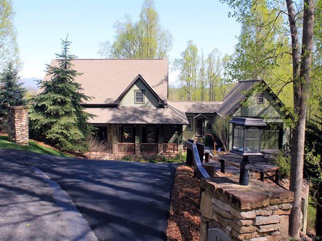 182 Mount Hebron Road, Hendersonville, NC 28739 (#3370510) :: LePage Johnson Realty Group, LLC