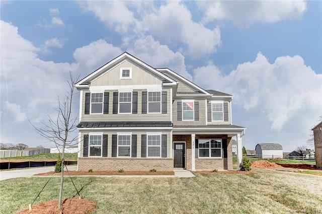 171 W Warfield Drive Lot 16, Mooresville, NC 28115 (#3370584) :: Rowena Patton's All-Star Powerhouse powered by eXp Realty LLC