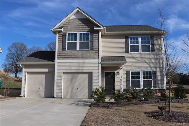 600 Sawtooth Oak Drive, Landis, NC 28088 (#3370826) :: LePage Johnson Realty Group, LLC