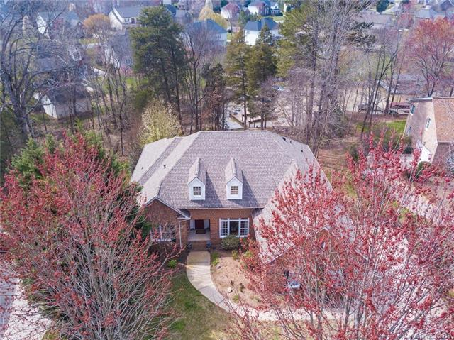 233 Fernbrook Drive #23, Mooresville, NC 28117 (#3370852) :: Odell Realty