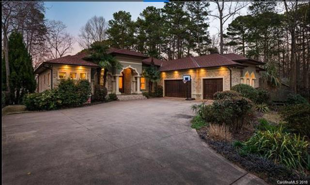 16108 N North Point Road, Huntersville, NC 28078 (#3370865) :: Rinehart Realty