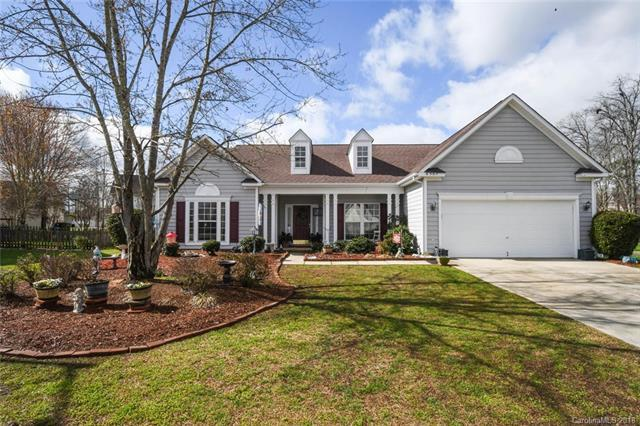 6507 Courtland Street, Indian Trail, NC 28079 (#3370884) :: LePage Johnson Realty Group, LLC