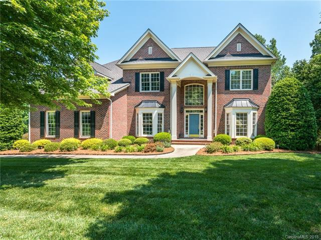 3616 Yearling Court, Matthews, NC 28105 (#3370898) :: Robert Greene Real Estate, Inc.