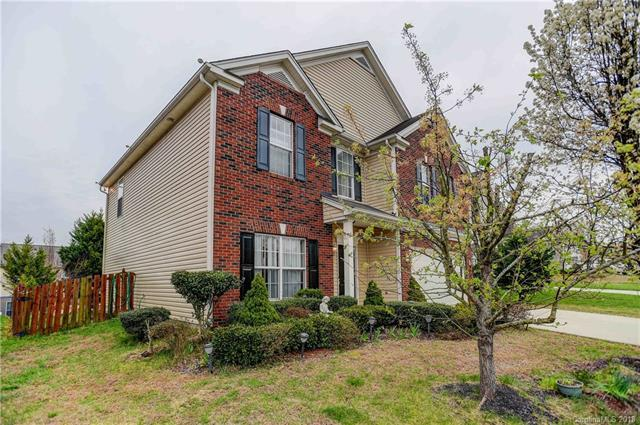 6739 Thistle Down Drive, Harrisburg, NC 28075 (#3371084) :: High Performance Real Estate Advisors