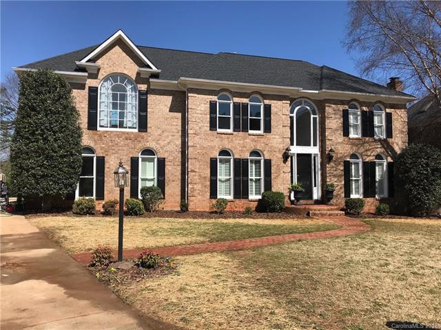 4606 Binfords Ridge Road, Charlotte, NC 28226 (#3371151) :: Phoenix Realty of the Carolinas, LLC
