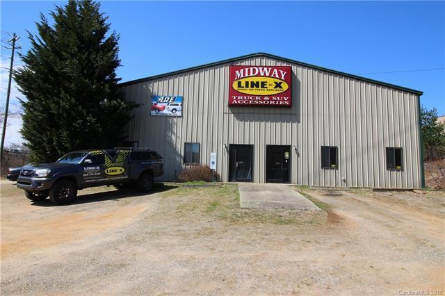 865 Beaverdam Road, Canton, NC 28716 (#3371189) :: Caulder Realty and Land Co.