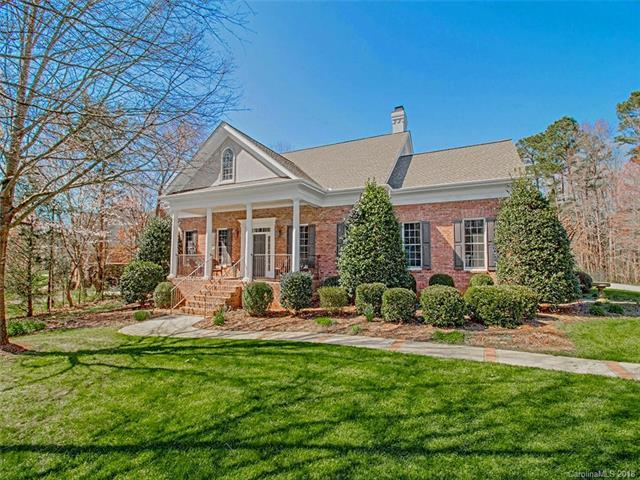 3812 Mourning Dove Drive, Matthews, NC 28104 (#3371281) :: Scarlett Real Estate