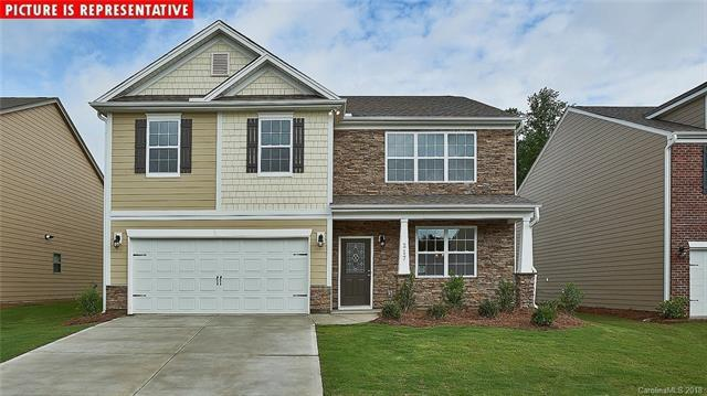 7213 Niccoline Lane #105, Charlotte, NC 28214 (#3371306) :: The Andy Bovender Team