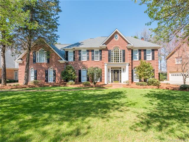 4720 Binfords Ridge Road, Charlotte, NC 28226 (#3371308) :: Phoenix Realty of the Carolinas, LLC