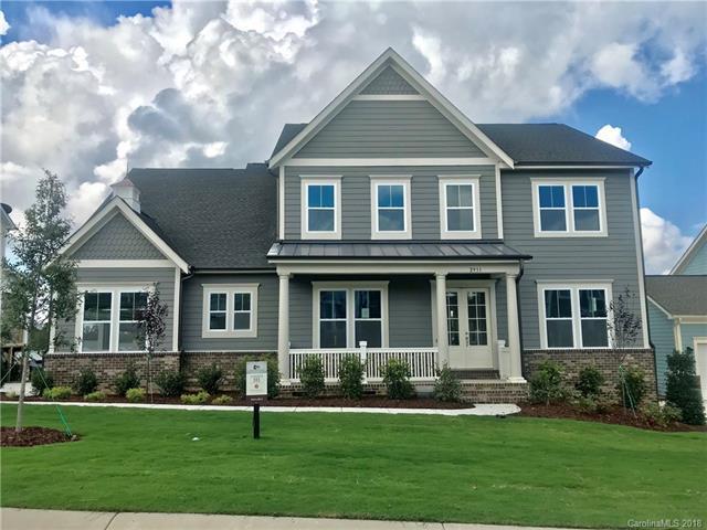 2931 Bluestem Drive #311, Fort Mill, SC 29708 (#3371369) :: MartinGroup Properties