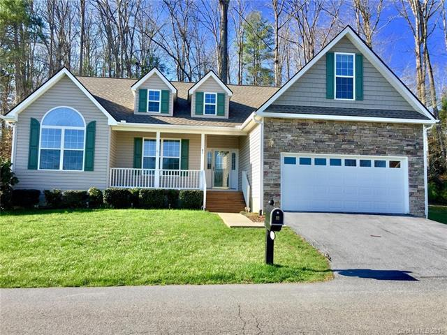 85 Plato Place, Etowah, NC 28729 (#3371451) :: Puffer Properties