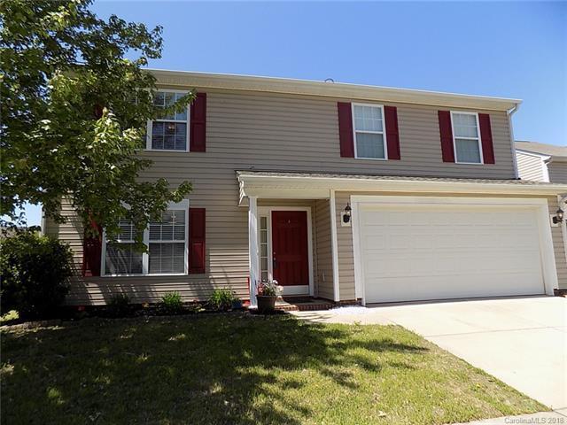 3005 Cornflower Lane, Indian Trail, NC 28079 (#3371527) :: Robert Greene Real Estate, Inc.