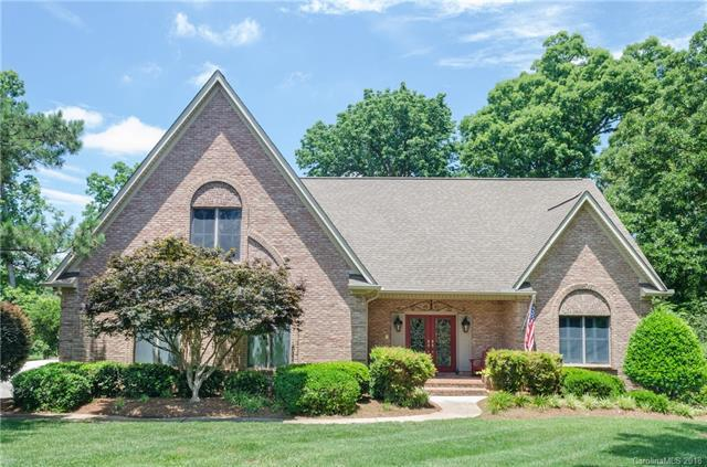 283 Heritage Boulevard, Fort Mill, SC 29715 (#3371549) :: MartinGroup Properties