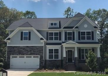 127 Bedford Lane #51, Mooresville, NC 28115 (#3371656) :: LePage Johnson Realty Group, LLC