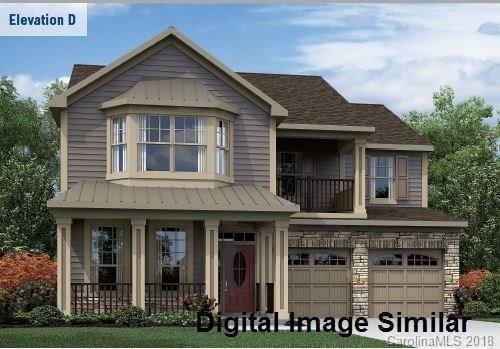 2740 Berkhamstead Circle #168, Concord, NC 28027 (#3371687) :: Cloninger Properties