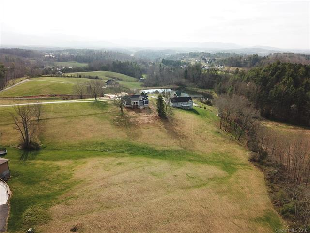 Lot 16 Horizon View #6169, Alexander, NC 28701 (#3371748) :: Puffer Properties