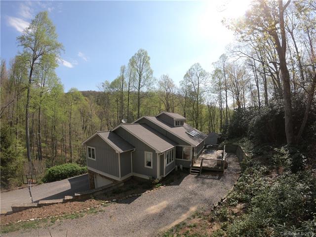 60 Miller Cove Road, Black Mountain, NC 28711 (#3371765) :: Puffer Properties