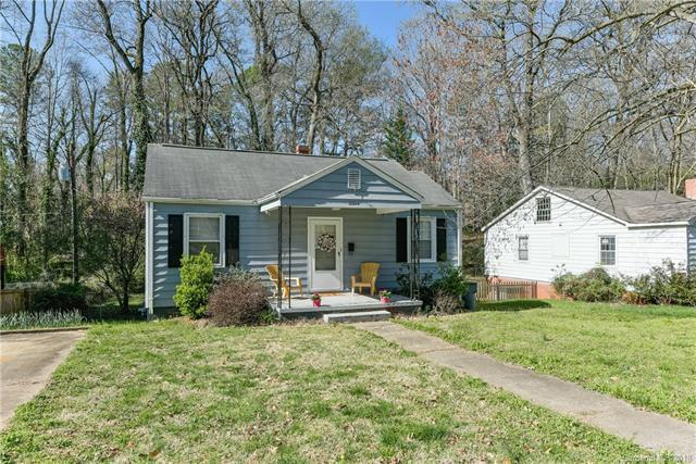 2324 Kingsbury Drive, Charlotte, NC 28205 (#3371819) :: High Performance Real Estate Advisors