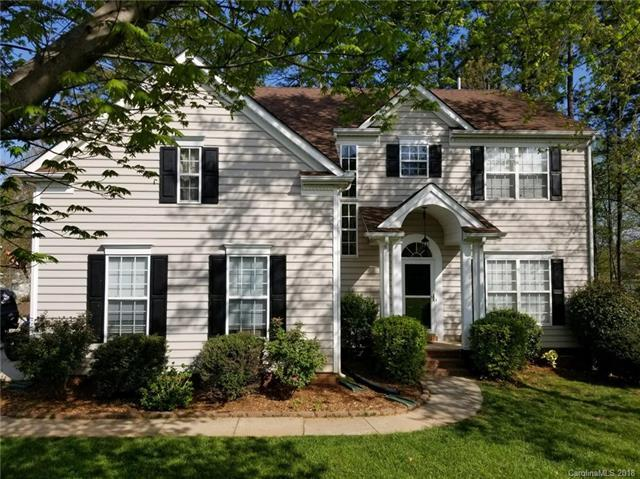 143 Spring Grove Drive, Mooresville, NC 28117 (#3371830) :: Miller Realty Group