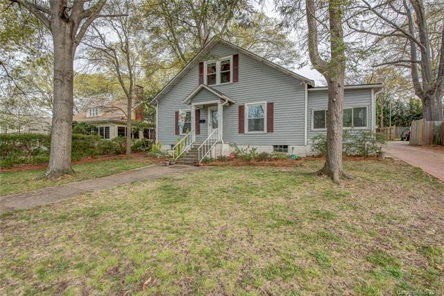 408 W 5th Avenue, Gastonia, NC 28052 (#3371855) :: High Performance Real Estate Advisors